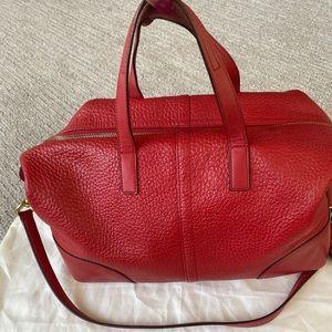 Coach genuine leather purse.